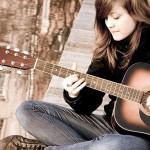 Clases de Guitarra, Teclado, Piano y Violin