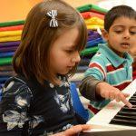 2018 – NOTA MES DE OCTUBRE «La música, una extensión de la inteligencia para los niños» por Pompilio Peña Montoya