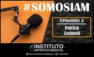 #SOMOSIAM – EPISODIO 2