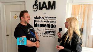 Nota a nuestro Director Adrián Zunda desde «La Revista TV»